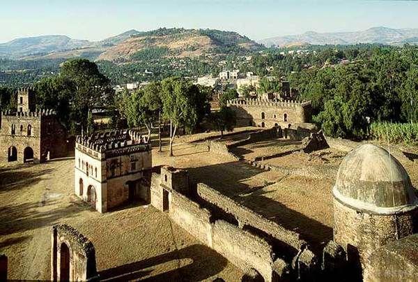 Археологи знайшли загублене місто