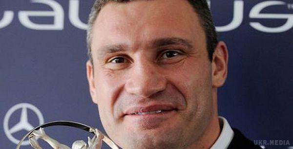 Реванш Кличко— Джошуа: названо нове місце проведення бою