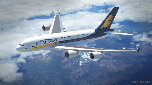 Народженій в літаку дитині подарували право надовічні безплатні польоти