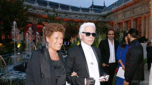 УРимі померла легендарний модельєр Карла Фенді
