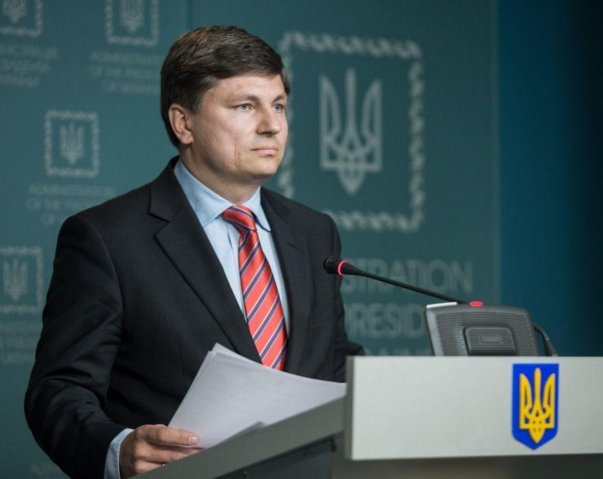 Робота над законопроектом про реінтеграцію Донбасу— на фінішній прямій