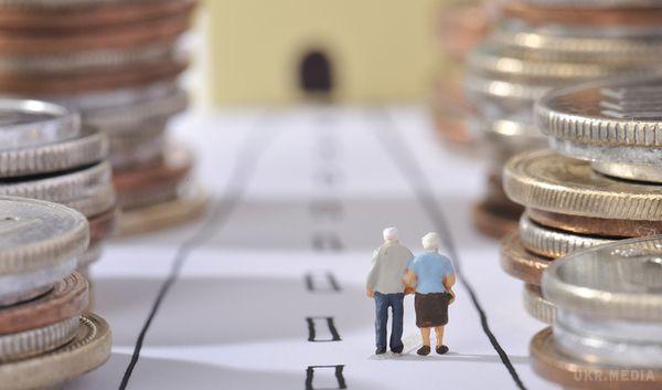 Гройсман: 80% українських пенсіонерів перебувають замежею бідності