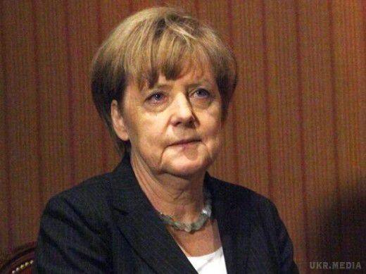 Меркель виступила проти ізоляції Трампа насаміті G20
