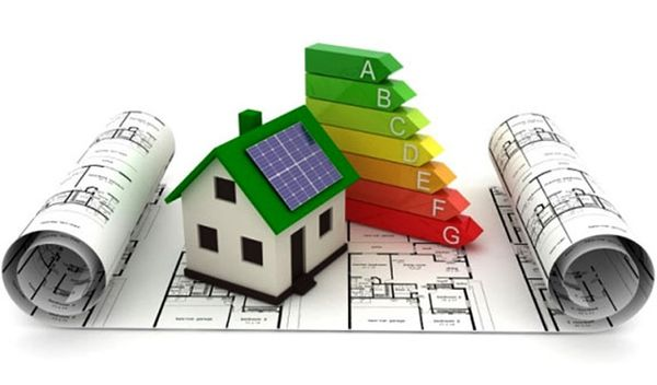 Рада ухвалила закон про аудит енергоефективності будівель