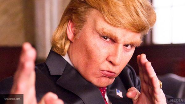 Джонні Депп поділився таємною фантазією про Трампа