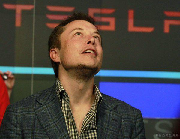 Tesla хоче створити свій музичний сервіс
