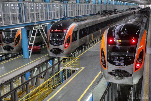 Укрзалізниця вводить послугу «квитки першої хвилини» напоїзди сполученням Київ-Прага