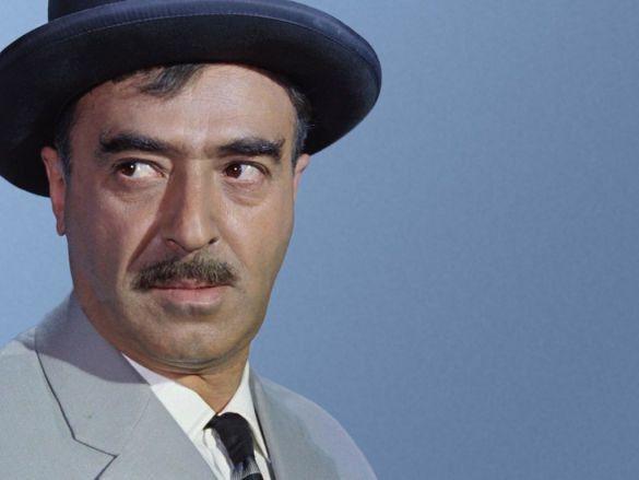 Відомого радянського актора Володимира Етуша екстрено госпіталізували