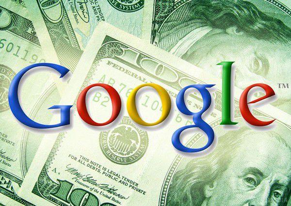 Єврокомісія оштрафувала Google нарекордну суму