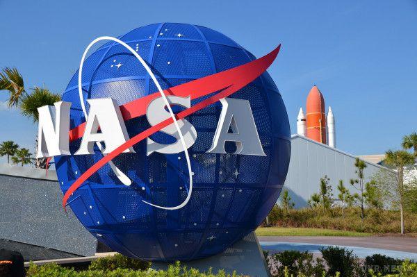 Хакери Anonymous заявили, щоNASA приховує докази існування інопланетян