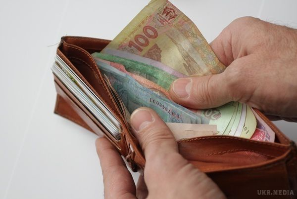 Наскільки зросла реальна зарплата вУкраїні - Гройсман назвав суму