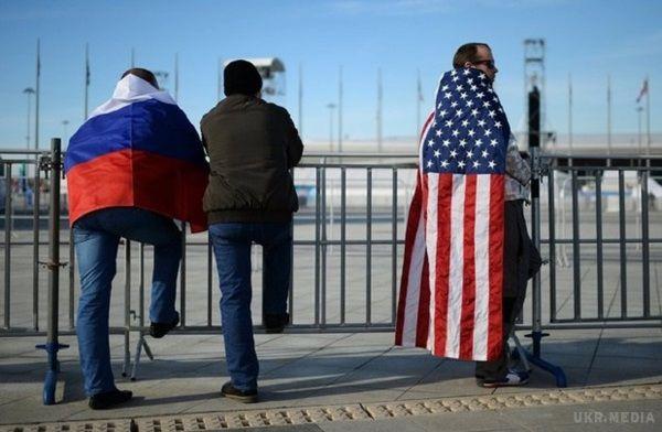 Росія заслала уСША 150 своїх розвідників