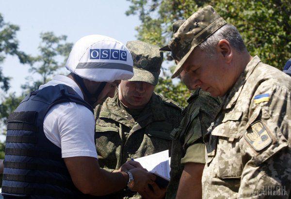 Оприлюднено проект резолюції ОБСЄ повизнанню Росії окупантом