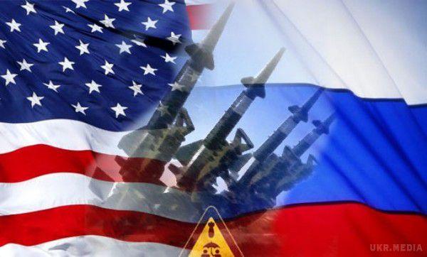 УСенаті США ініціюють нові санкції проти Росії