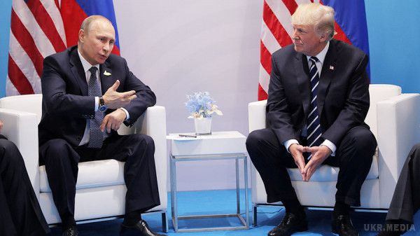 ЗМІ: Трамп і Путін посперечалися