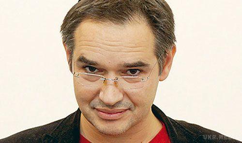 УРосії помер відомий блогер Антон Носик