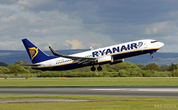 Гройсман доручив поновити переговори щодо виходу Ryanair наукраїнський ринок