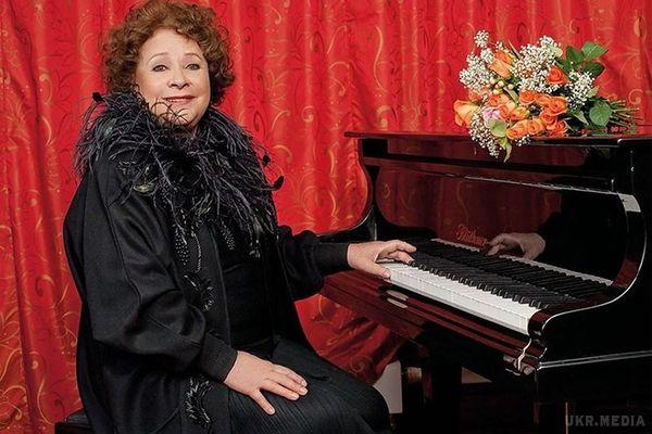 Померла відома співачка Тамара Міансарова