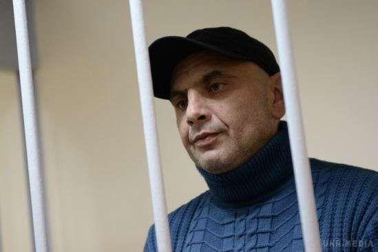 Джерело: Заарештований уКриму «диверсант» Захтей уклав угоду зі слідством