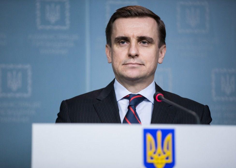 Україна передала ЄС докази обходу Кремлем санкцій