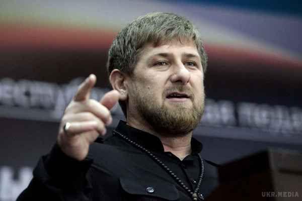Кадиров назвав опонентів «шайтанами», агеїв запропонував депортувати вКанаду