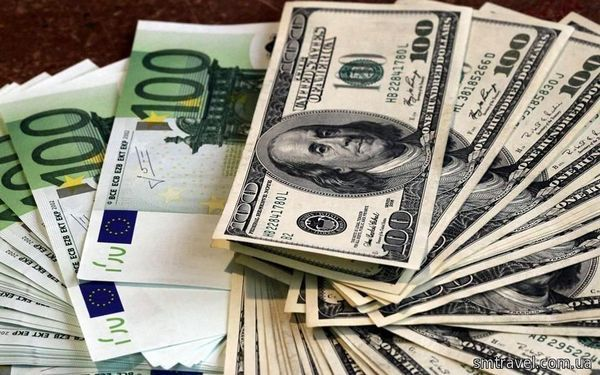 Міжбанк закрився: долар без змін— 25,93 гривні
