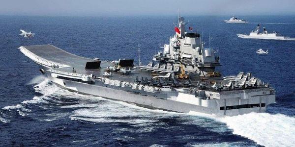УБалтійському морі пройдуть російсько-китайські навчання
