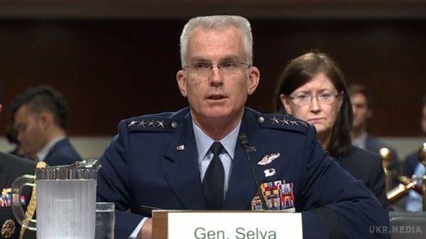 Генерал США підтримав надання летальної зброї для України