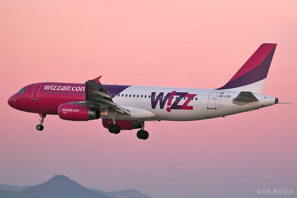 Wizz Air запровадив новий сервіс для пріоритетної посадки пасажирів