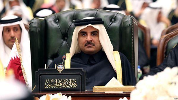 Катар змінив своє законодавство про боротьбу зтероризмом