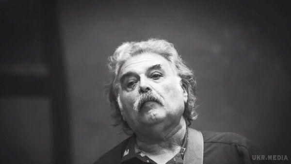 Помер відомий львівський музикант Юрій Шаріфов