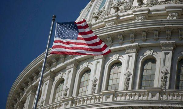 Конгрес США затвердив нові санкції проти Росії