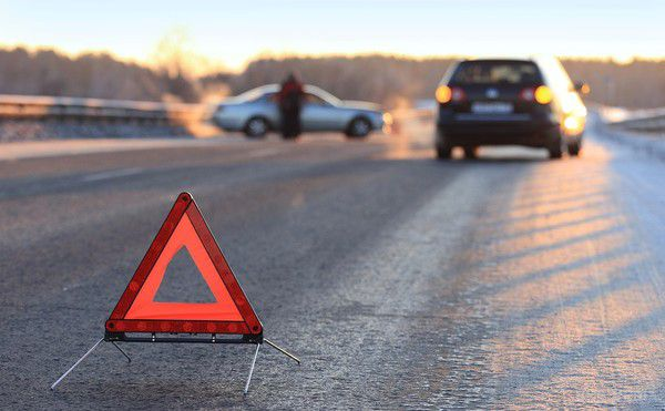 Ужахливій нічній аварії під Києвом загинув український футболіст