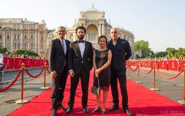 Гран-прі ОМКФ-2017 отримав фільм «Король бельгійців»