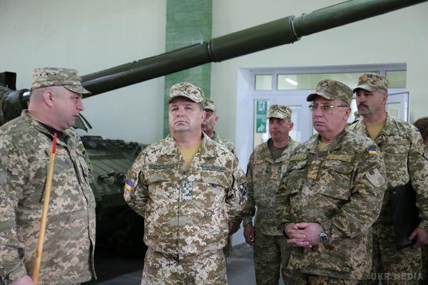США дали на військовий центр під Львовом $22 млн