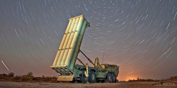 НаАлясці вСША успішно провели випробування системи протиракетної оборони THAAD