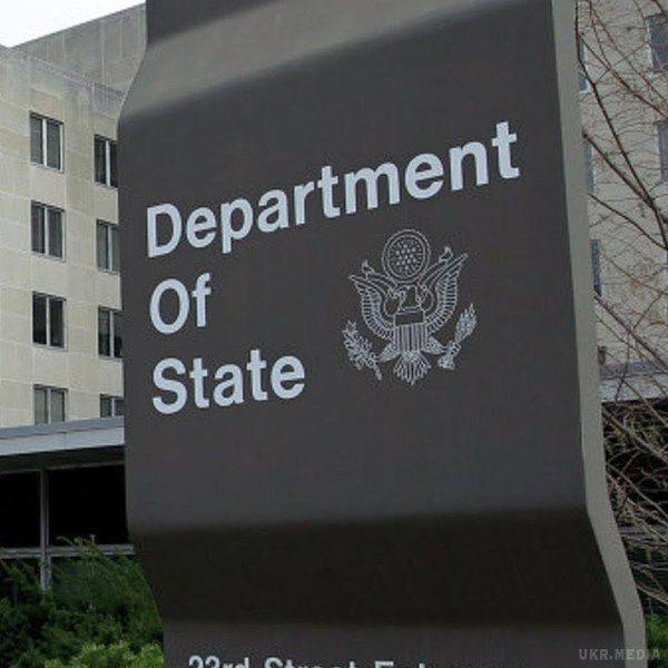 Держдеп відреагував на рішення про скорочення дипломатів уРФ