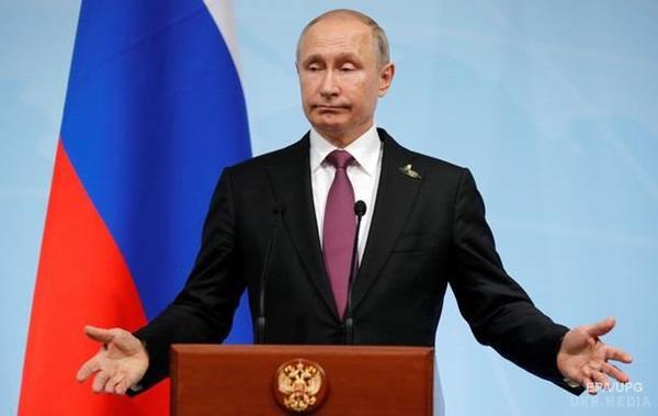Росія: Путін підписав закон про заборону анонімайзерів і VPN-сервісів