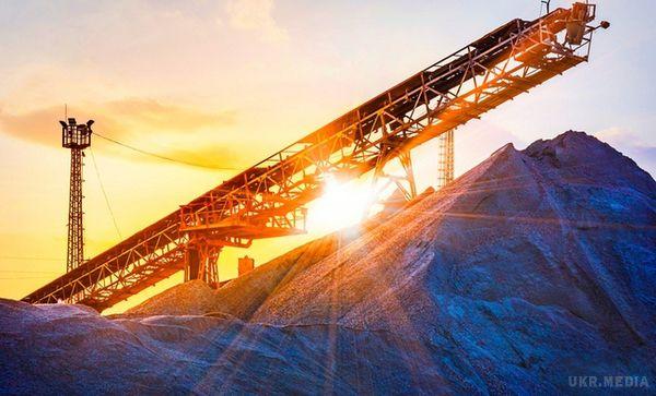Україна починає імпортувати вугілля зі США