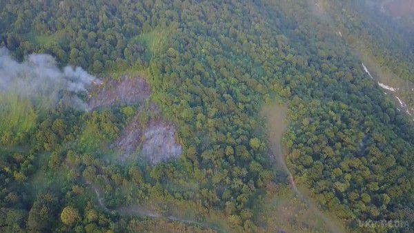 Вибух вАбхазії: загиблі виявилися туристами зРосії