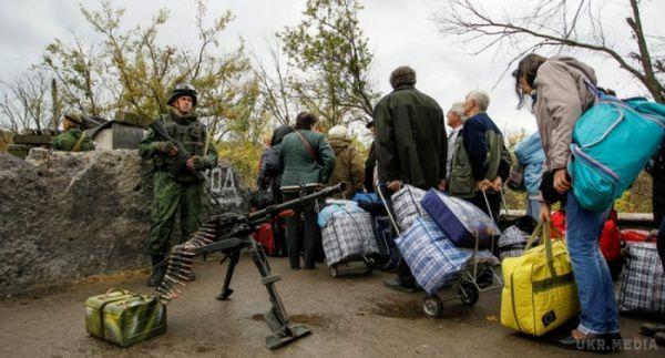 Путін оплатить повернення біженців наДонбас