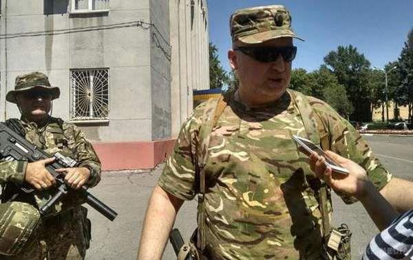 НаДонбасі працюватиме система блокування телерадіомовлення бойовиків