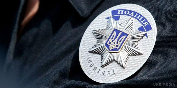 УКривому Розі керівник відділку поліції влаштував бійку біля кафе