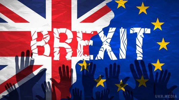 Лондон готовий заплатити 40 млрд євро завихід з Євросоюзу