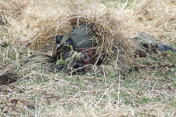 Взоні АТО задобу загинув один військовослужбовець, двоє отримали поранення