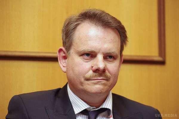 Президентом «Укртрансгазу» став громадянин Польщі Павел Станчак