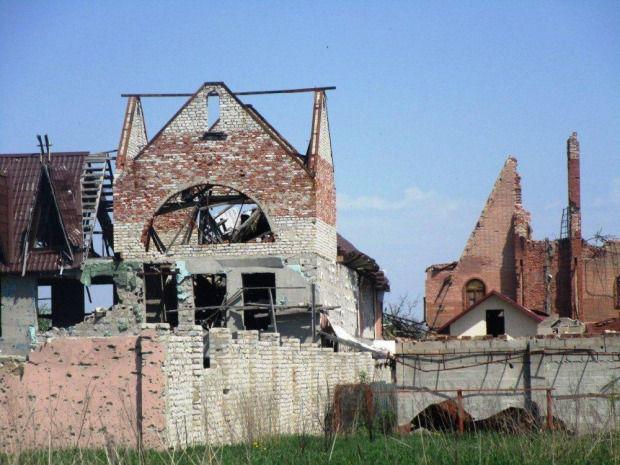 Узоні АТО минулої доби троє військових загинули, дев'ять отримали поранення