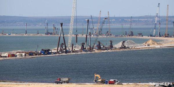 Росія водносторонньому порядку заборонила рух суден через Керченську протоку 9 серпня