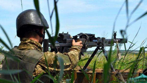 Лисенко: через вибух українського озброєння уМар'їнці загинули два бійці АТО