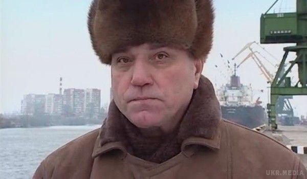 УРосії помер актор Віктор Смирнов
